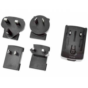 Sena International USB Wall Charger Black One Size
