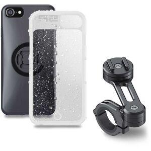 SP Connect Moto Bundle iPhone 8/7/6s/6 Smartphone Mount Black One Size