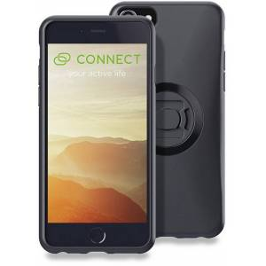 SP Connect iPhone 8/7/6s/6 Phone Case Set Black One Size