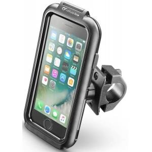 Interphone Icase Iphone XS Max Mobile Phone Holder Black One Size