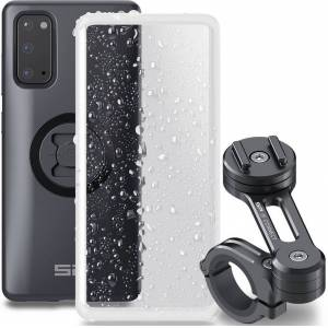 SP Connect Moto Bundle Samsung S20 Smartphone Mount  - Size: One Size