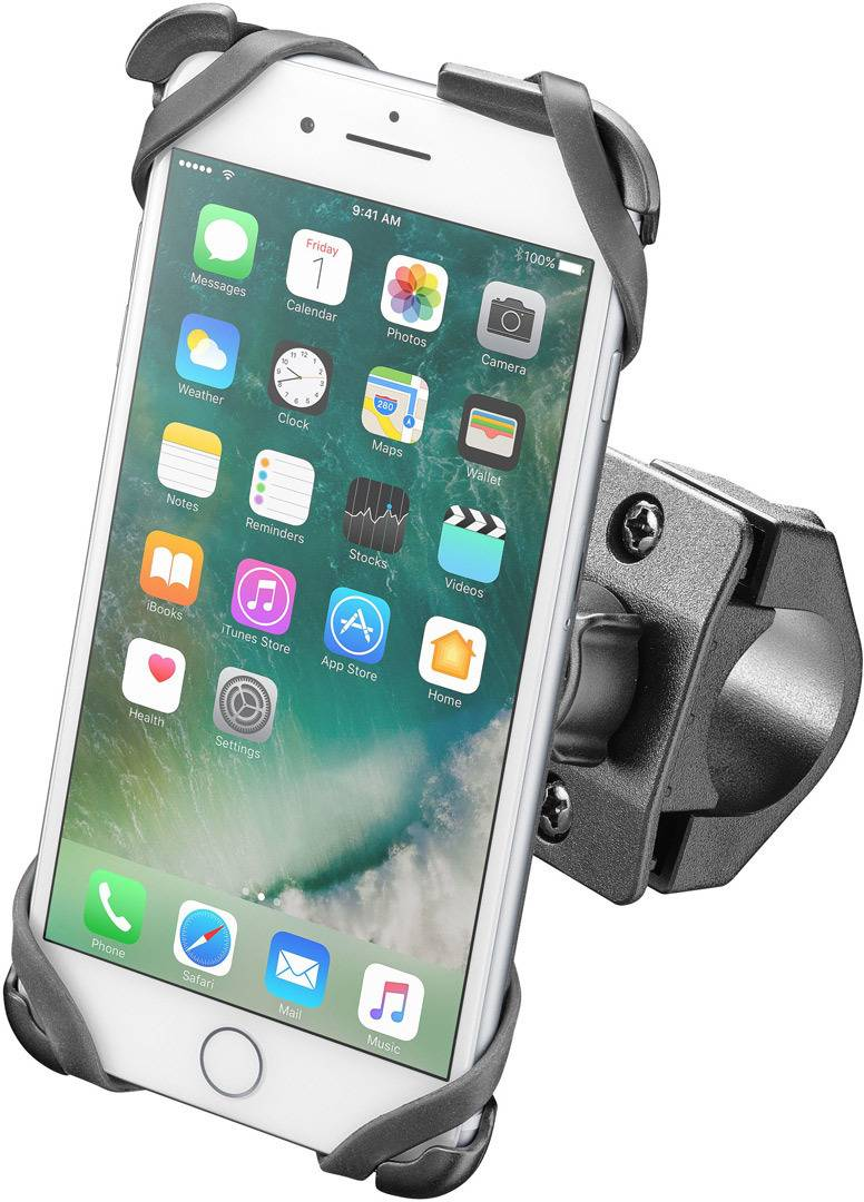 Interphone Moto Crab Iphone 7 Plus Mobile Phone Holder  - Size: One Size