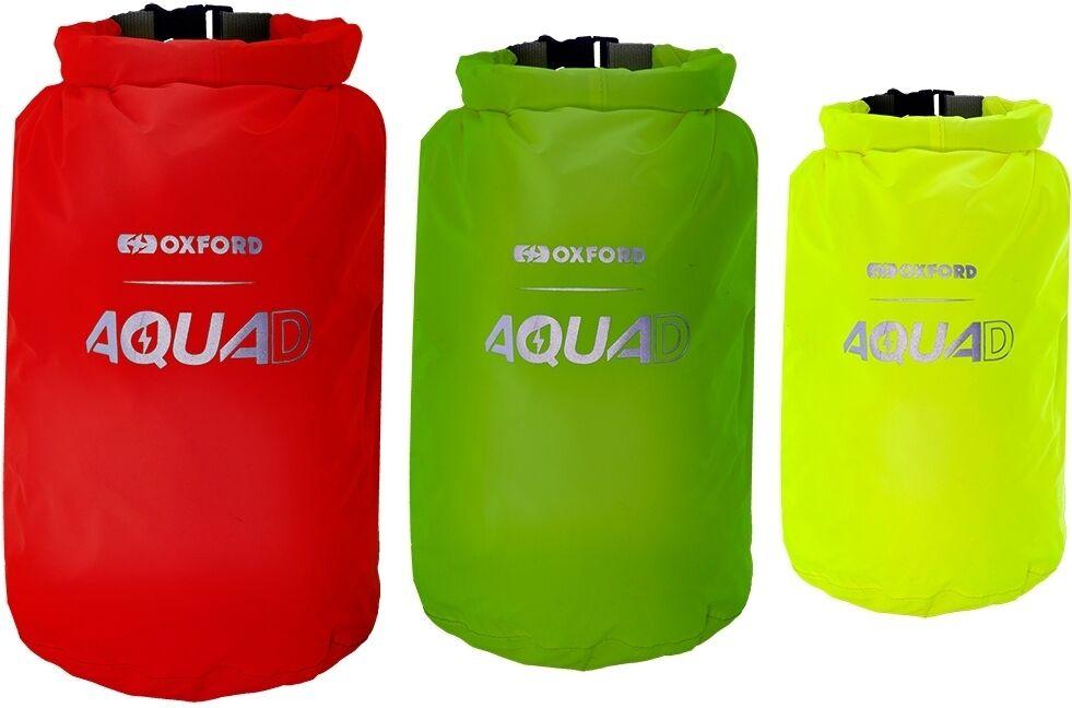Oxford AquaD Bag