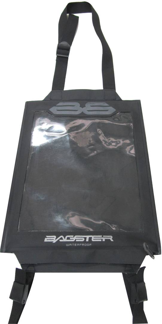 Bagster Roadmap Cardbag  - Size: One Size