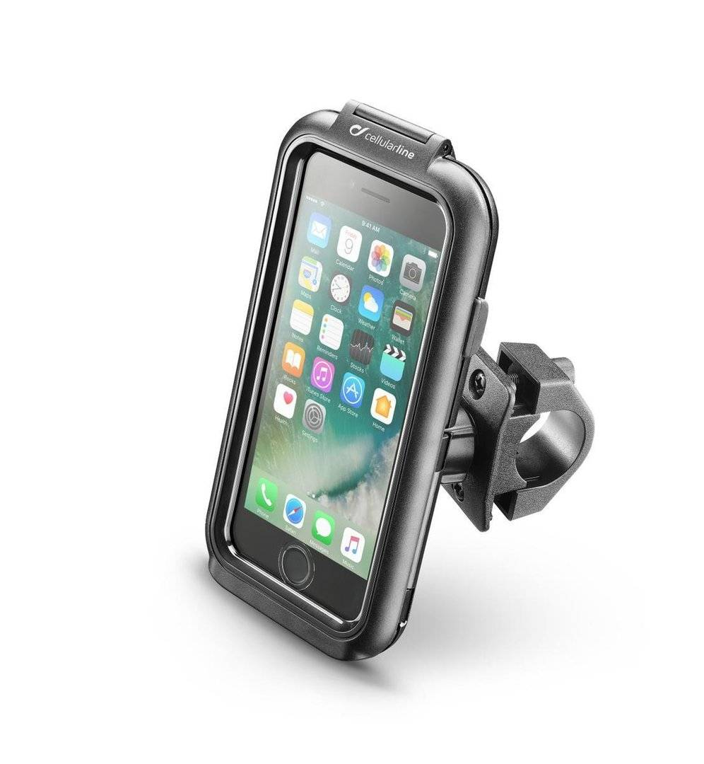 Interphone Icase Iphone 8 Plus / Iphone 7 Plus / Iphone 6/6S Plus / Huawei Holder  - Size: One Size