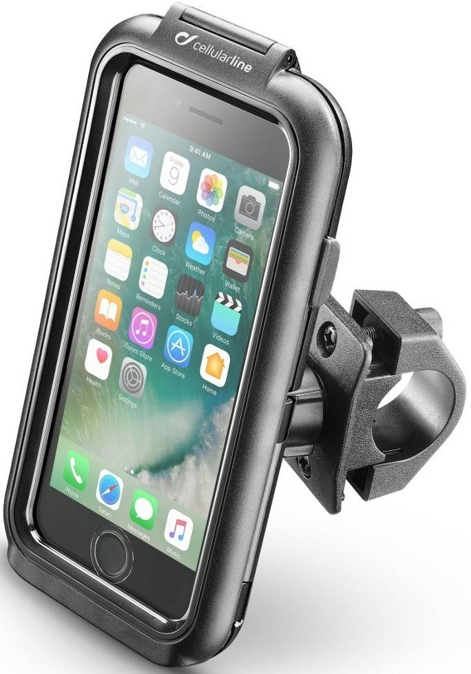 Interphone iCase iPhone 6/7/8/SE Smartphone Case  - Size: One Size