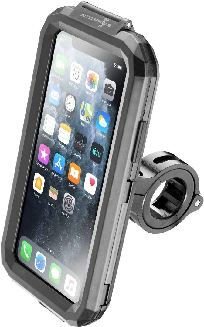 Interphone iCase iPhone XS Max/11 Pro Max Pro Smartphone Case  - Size: One Size