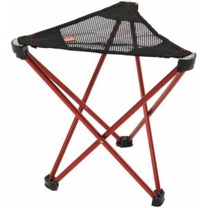 Robens Geographic High Folding Stool Red One Size