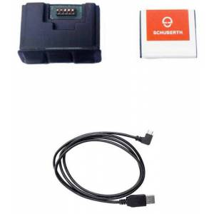 Schuberth SC1 Advanced communication system  - Size: One Size