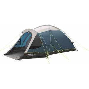 Outwell Cloud 3 Tent Grey Blue One Size