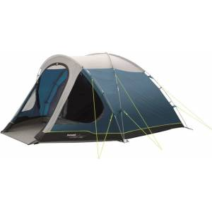 Outwell Cloud 5 Tent Grey Blue One Size