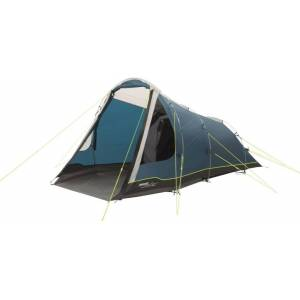Outwell Vigor 3 Tent Grey Blue One Size