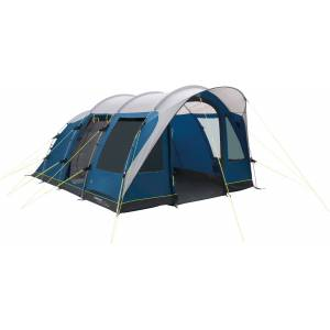 Outwell Lawndale 500 Tent Grey Blue One Size