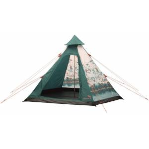 Easy Camp Dayhaven Tent Green Grey One Size