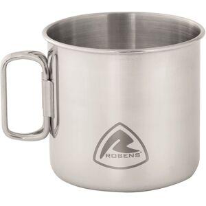 Robens Pike Mug Silver One Size
