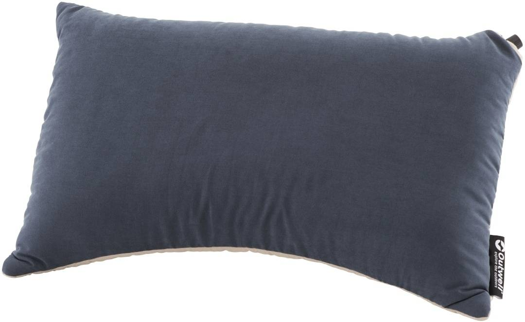 Outwell Conqueror Pillow Blue One Size