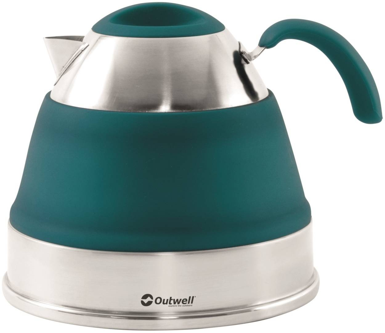 Outwell Collaps Kettle Blue One Size