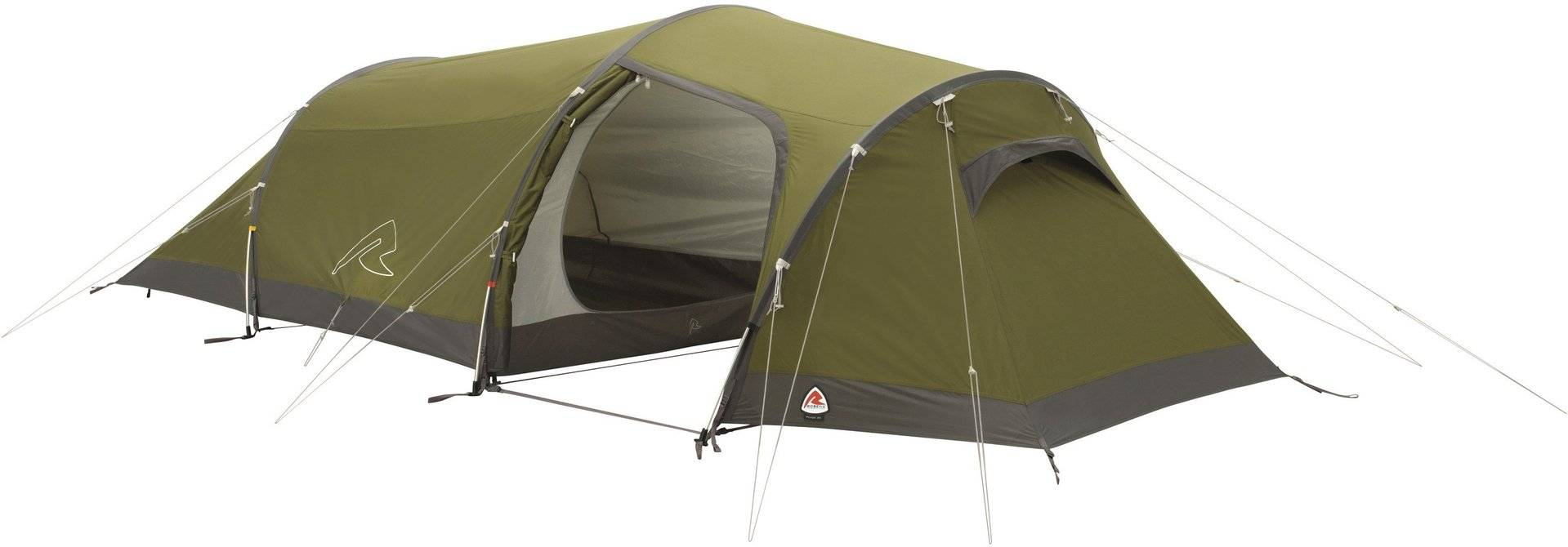 Robens Voyager 3EX Tent Grey Green One Size