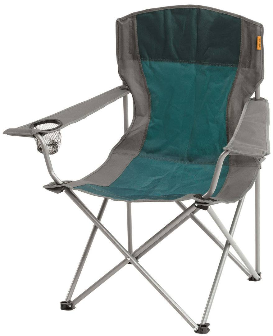 Easy Camp Petrol Blue Arm Chair Green One Size