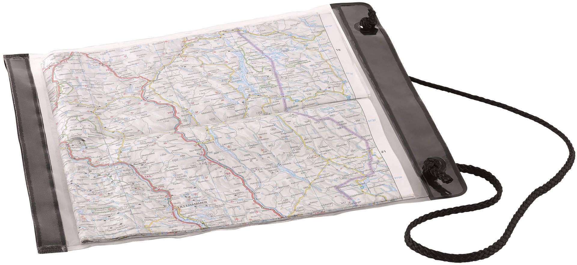 Easy Camp Map Holder White One Size
