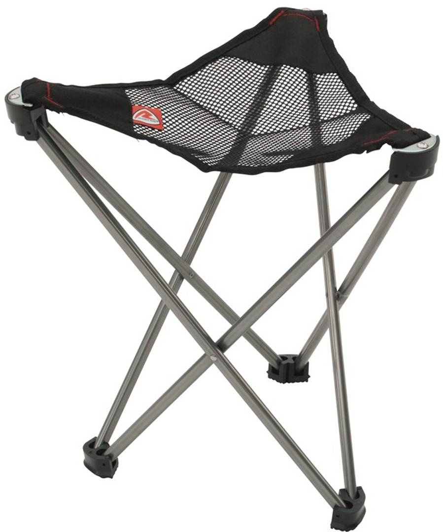 Robens Geographic High Folding Stool  - Size: One Size
