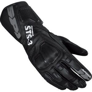 Spidi STS-3 Ladies Motorcycle Gloves  - Size: Medium