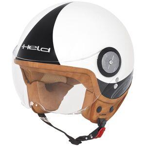 Held McCorry Jet Helmet White XS