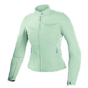Spidi 448 Ladies Motorcycle Textile Jacket White XL