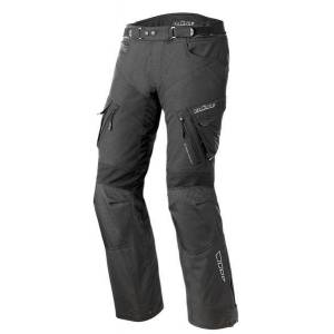 Büse Adventure Pro STX Motorcycle Textile Pants Black 3XL