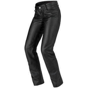 Spidi Magic Ladies Leather Pants Black 44