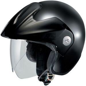 IXS HX 114 Jet helmet Black S