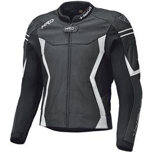 Held Street 3.0 Motorcycle Leather Jacket Black White 58