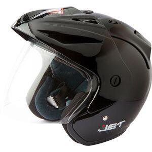 Shot Jet Helmet Black L