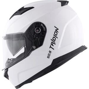 GIVI H50.5 Tridion Helmet White 2XL