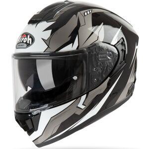 Airoh ST 501 Bionic Helmet White 2XL