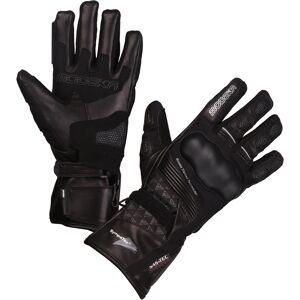 Modeka Panamericana Motorcycle Gloves Black 3XL