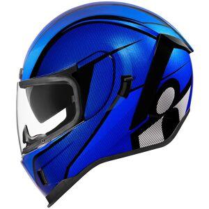 Icon Airform Conflux Helmet Blue 2XL