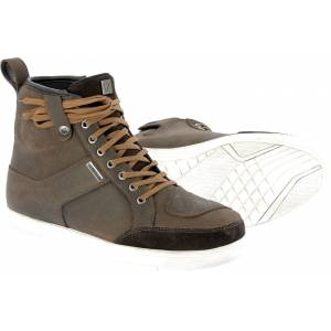 VQuattro X Urban Motorcycle Shoes Brown 40