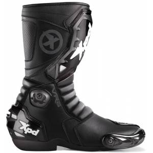 XPD VR6.2 Motorcycle Boots  - Size: 45