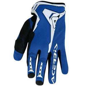 Acerbis MX-X1 Motocross Gloves  - Size: Extra Large