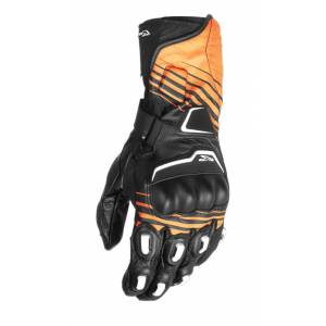 Macna Street R Motorcycle Gloves  - Size: Large