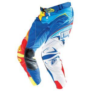 Oneal O´Neal Hardwear Racewear Motocross Pants 2015  - Size: 28