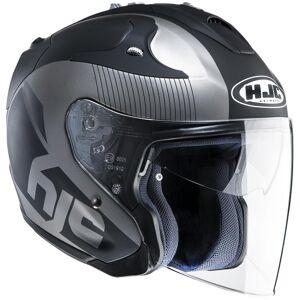 HJC FG Jet Acadia Helmet  - Size: Medium