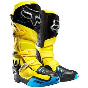 Fox Instinct LE Motocross Boots 2015  - Size: 50