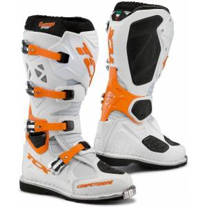 TCX Comp Evo Offroad Motocross Boots  - Size: 45