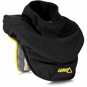 Leatt DBX/GPX Weather Collar  - Size: Small