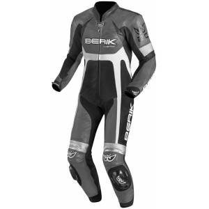 Berik Yagun Kangaroo One Piece Motorcycle Leather Suit  - Size: 50