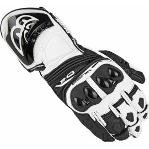 Berik Spa Motorcycle Gloves  - Size: Extra Large