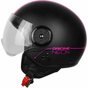 Origine Neon Street Jet Helmet  - Size: Extra Small