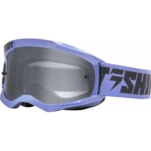 Shift WHIT3 Non Mirrored Motocross Goggles